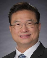 Photo of Mark Y. Liu