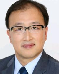 Photo of Perry Hsien-Tsung Liu