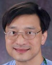 Photo of David Shin-Chu Lu
