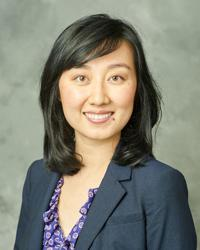 Photo of Meng Lu