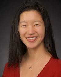 Photo of Miranda D. Lu