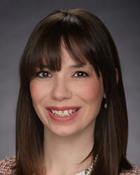 Photo of Cecilia A. Lynn