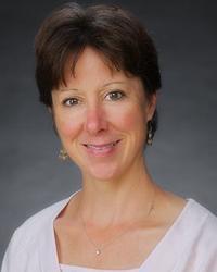 Photo of Jennifer MacArthur