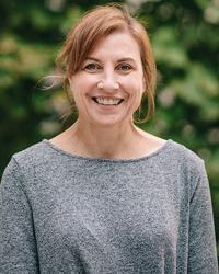 Photo of Kristin M. Mantei