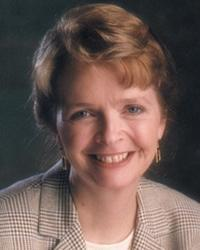 Photo of Carolyn McManus