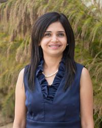 Photo of Kalyani Nilesh Mehta