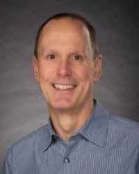 Photo of Christopher D. Merifield