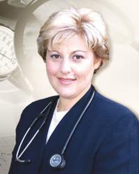 Photo of Irina D. Milman