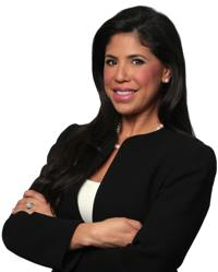 Photo of Suzette G. Miranda