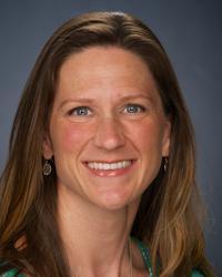 Photo of Christina M. Mitchell