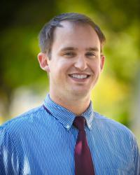Photo of Cory Nathaniel Mitchell