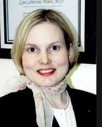 Photo of Lisa Catherine Moore