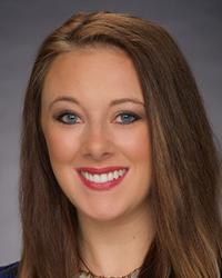 Photo of Tamara L. Morgan