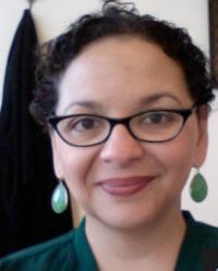 Photo of Shereen A. Morse
