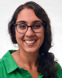 Photo of Nicki Nabavizadeh