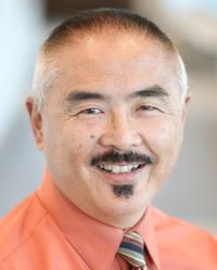 Photo of Michael Nagata