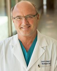 Photo of David W. Newell
