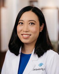 Photo of Jacqueline K Ng