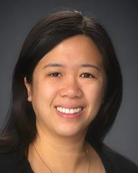Photo of Christine T. Nguyen