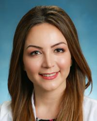 Photo of Soodeh Nili