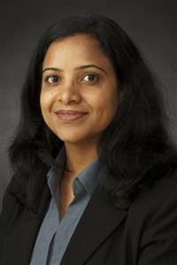 Photo of Hema K. Nirmal