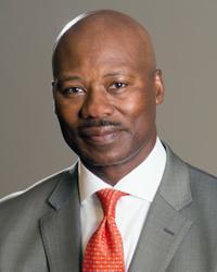 Photo of Okechukwu Nnah Ojogho