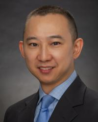 Photo of Alexander L. Pan