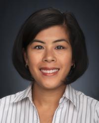 Photo of Melanie M. Panchal