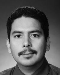 Photo of Gregory Parada