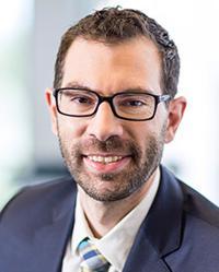 Photo of Craig J. Pastor