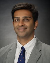 Photo of Akshal S. Patel