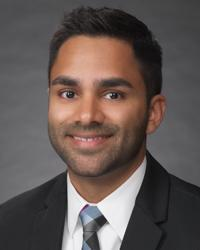 Photo of Krish Patel