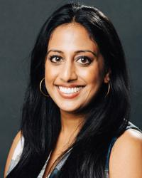 Photo of Sapna A. Patel