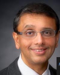 Photo of Uresh S. Patel
