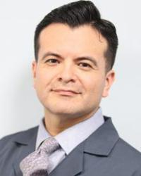 Photo of Pablo Robert Pazmino