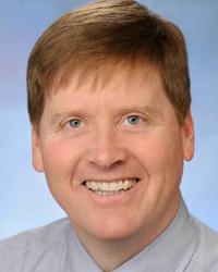Photo of Mark J. Pfleger