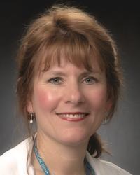Photo of Pamela L. Rademaker