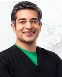 Photo of Javad A. Sajan