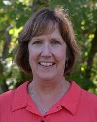 Photo of Ann P. Scherner