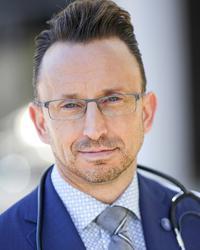 Photo of Aaron Michael Shelub