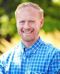 Photo of Joshua Spendlove