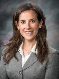 Elizabeth A. Stegmaier, ND