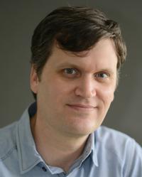 Photo of Mark D. Sullivan