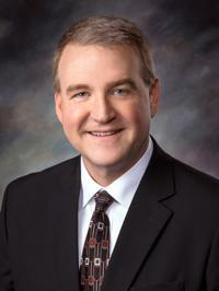 Photo of Alan W Thomas