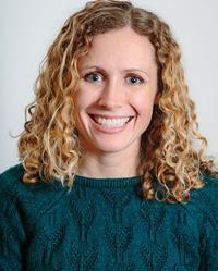 Photo of Joelle E. Thomas