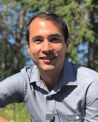 Photo of Daniel Martin Tieva