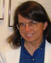 Photo of Kathleen G Todd