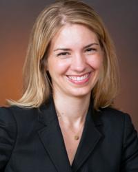 Photo of Ana J. Torvie