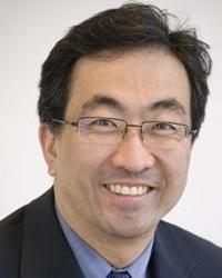 Photo of Mark Masaru Urata