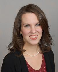 Photo of Ingrid E. Van Swearingen